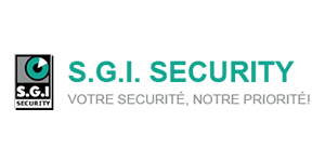 SGI Security (Gardiennage)
